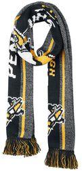 Pittsburgh Penguins - Huivi isolla logolla