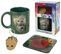 Vol.2 - Groot - Gift Set