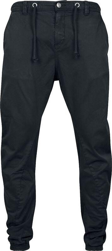 Stretch Jogging Pants collegehousut