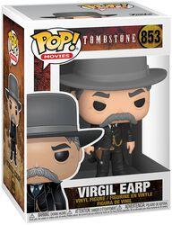 Tombstone Virgil Earp Vinyl Figure 853 (figuuri)