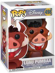 Luau Pumbaa Vinyl Figure 498 (figuuri)