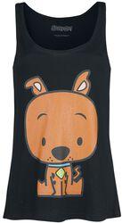 Scooby Doo Puppy!