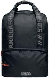 Recycled Ribstop Backpack reppu