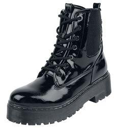 Shiny Boot