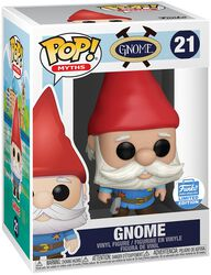 Myths - Gnome (Funko Shop Europe) Vinyl Figure 21 (figuuri)