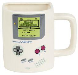 Game Boy - Mug with Biscuit Pocket