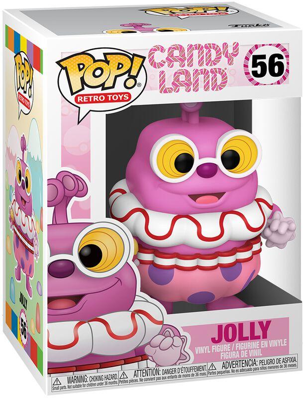 Jolly Vinyl Figure 56 (figuuri)