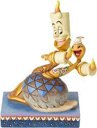 Lumiere & Plumette Figurine (figuuri)