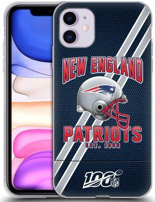 New England Patriots - iPhone