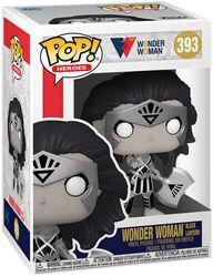 80th Anniversary - Wonder Woman (Black Lantern) Vinyl Figure 393 (figuuri)