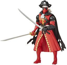 Deadpool Pirate Outfit (Legends Series)
