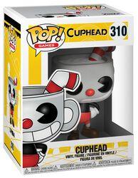 Cuphead (Chase-mahdollisuus) Vinyl Figure 310 (figuuri)