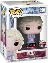 Elsa Vinyl Figure 590 (figuuri)