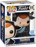 Zodiac - Taurus (Funko Shop Europe) Vinyl Figure 11 (figuuri)