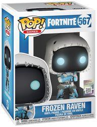 Frozen Raven Vinyl Figure 567 (figuuri)