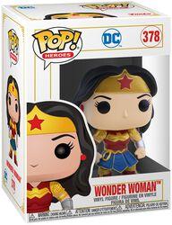 Wonder Woman (Imperial Palace) Vinyl Figure 402 (figuuri)