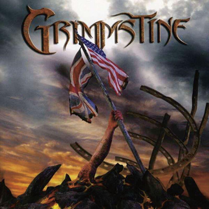 Grimmstine