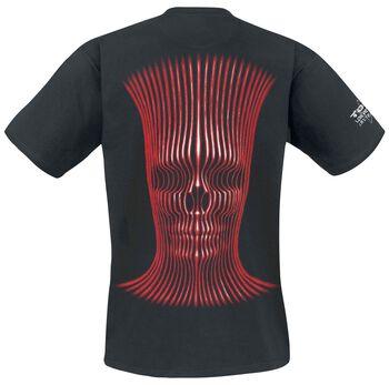 Grid Skull