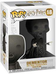 Dementor Vinyl Figure 18 (figuuri)