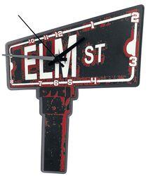 Nightmare on Elmstreet Sign