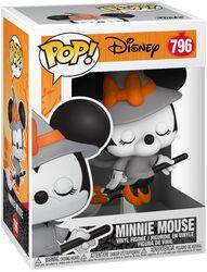 Minnie (Halloween) Vinyl Figure 796 (figuuri)