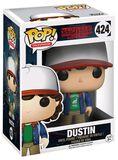Dustin Vinyl Figure 424 (figuuri)