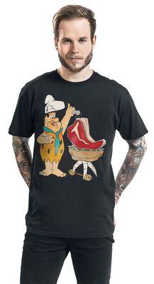 The Flintstones Dino Steak