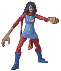 Ms. Marvel - Gamerverse (Legends Series)