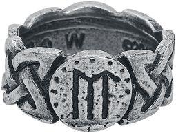 Viking Schriftzeichen
