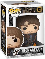 Theon Grey Joy Vinyl Figure 81 (figuuri)