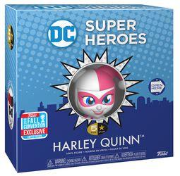 NYCC 2018 - Harley Quinn - 5 Star Vinyl Figure (figuuri)
