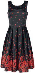 Roses Rain Dress