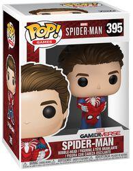 Spider-Man Vinyl Figure 395 (figuuri)