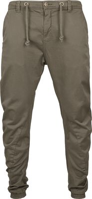 Stretch Jogging Pants collegehousut