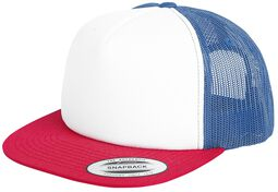 Retro Trucker Cap