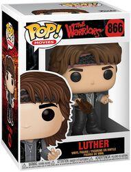 The Warriors Luther Vinyl Figure 866 (figuuri)