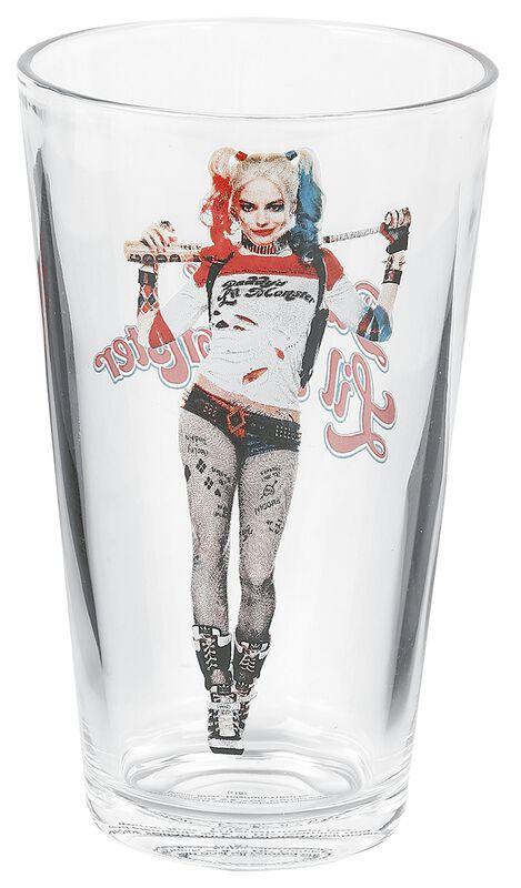 Harley Bat