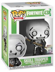 Skull Trooper VInyl Figure 438 (figuuri)
