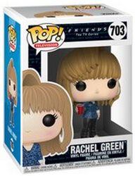 Rachel Green Vinyl Figure 703 (figuuri)