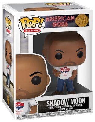 Shadow Moon Vinyl Figure 678 (figuuri)