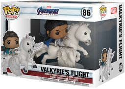 Endgame - Valkyrie's Flight (Pop! Rides) 86 (figuuri)