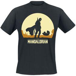The Mandalorian - Shadows