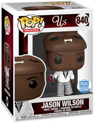 Jason Wilson (Funko Shop Europe) Vinyl Figure 840 (figuuri)