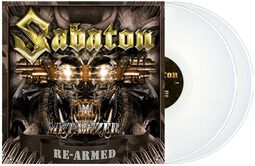 Metalizer - Re-armed