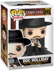 Tombstone Doc Holliday Vinyl Figure 852 (figuuri)