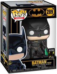 80th - Batman Forever Vinyl Figure 289 (figuuri)