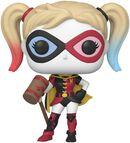 Harley Quinn as Robin Vinyl Figure 290 (figuuri)