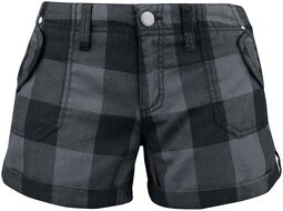 Santiago Hot Pants shortsit