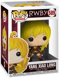 Yang Xiao Long Vinyl Figure 589 (figuuri)