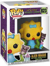 Alien Maggie Vinyl Figure 823 (figuuri)